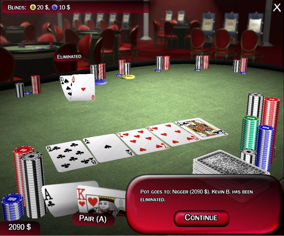Buy Trendpoker 3D Texas Hold em Poker