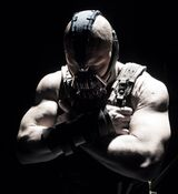 Bane TDKR01