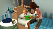 Bedtimestory