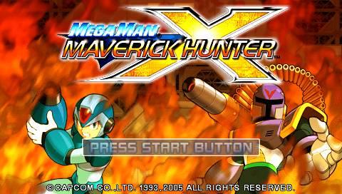 Mega Man Maverick Hunter X Review Reviews 2 Go