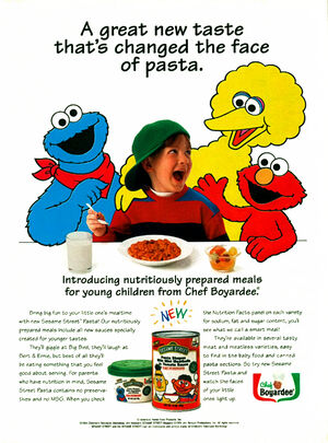 ChefBoyardee1994PrintAd
