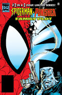 Spider-Man Punisher Family Plot Vol 1 2