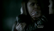 Stefan grabs Elena