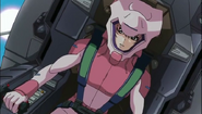 Lacus (ZAFT PIlot)