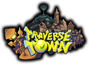 Traverse Town Logo KH3D