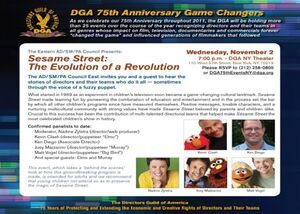 SSTheEvolutionofaRevolutionInvitation