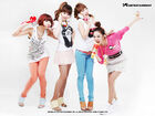 Gallery 2ne1 ds followme 05