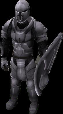 A minha sugestão para nova armadura (stormpt) 220px-Steel_armour_set_%28lg%29_equipped