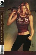 Buffy the Vampire Slayer Season Eight Vol 1 1