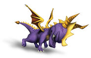 Spyro 004
