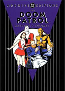 Doom Patrol Archives Vol 1 1