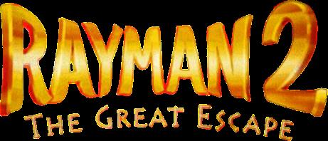 Rayman | Rayman 2: The Great Escape | Rayman 3: Hoodlum Havoc | Rayman