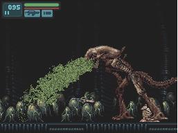alien infestation rom