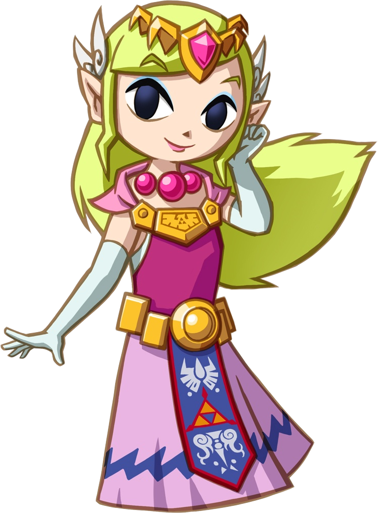 princess zelda the nintendo wiki wii nintendo ds and