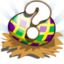 Carnival Mystery Egg-icon