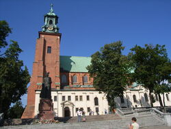 Gniezno dom