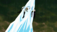 Ultear defeated