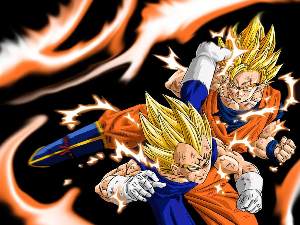 User:Princevegeta66 - Dragon Ball Wiki