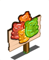 Gummi Bear Mastery Sign-icon