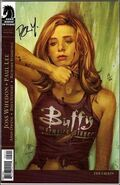 Buffy the Vampire Slayer Season Eight Vol 1 5-D