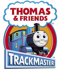 Thomas And Friends Trackmaster Logopedia The Logo And