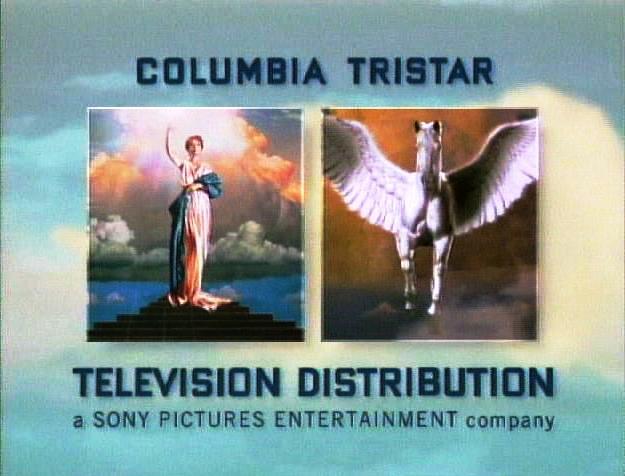 columbia tristar television distribution clg wiki
