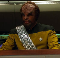 Worf, 2371