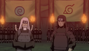 Uzumaki-Senju clans