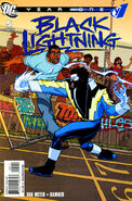 Black Lightning Year One Vol 1 5