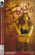 Buffy the Vampire Slayer Season Eight Vol 1 6