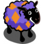 Diamond Ewe-icon