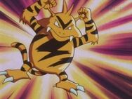 Rudy&#39;s Electabuzz