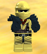 Yellowninjagogun