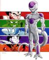 Freeza true form by astarophen-d4gciij