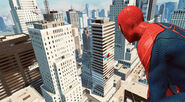 Amazing Spider-Man game screenshot 1
