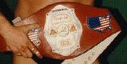 NWA Continental Champion