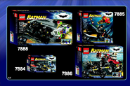 Batman sets 2