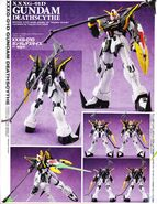 Gundam Deathscythe EW 2