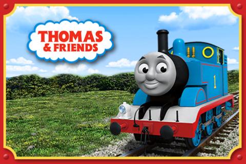 Thomas y sus Amigos - Doblaje Wiki