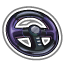 Racing Wheel-icon