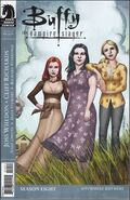 Buffy the Vampire Slayer Season Eight Vol 1 10-B