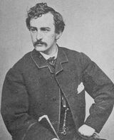 John Wilkes Booth