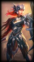 Leona IronSolariLoading