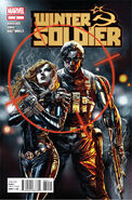 Winter Soldier Vol 1 2
