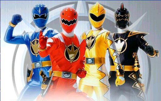 Image - Power-Rangers-Dino-thunder.jpg - RangerWiki - the Super Sentai