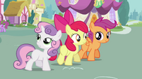 CMC walking S2E17