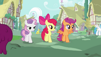 CMC in the town S2E17
