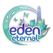 Logo Eden Eternal