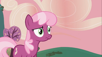 Cheerilee That&#39;s An Apple Tree S2E17