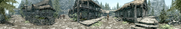 TESV City Riverwood Panorama
